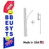 Best Buys Econo Stock Flag